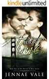 A Thistle Beyond Time: Book 2 of The Thistle & Hive Series