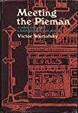 img - for Meeting the Pieman book / textbook / text book