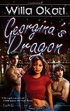 Georgina's Dragon (1596328142) by Okati, Willa