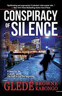Conspiracy Of Silence by Gledé Browne Kabongo ebook deal