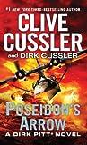 Poseidon's Arrow (Dirk Pitt) (1594136661) by Cussler, Clive