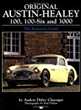 Original Austin-Healey 100, 100-Six and 3000 (Original Series)