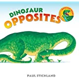 Dinosaur Opposites