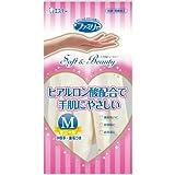 エステー ファミリーソフト&ビューティヒアルロン酸M ホワイト