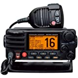 Standard Horizon Matrix Fixed Mount VHF w/AIS & GPS - Class D DSC - 30W - Black GX2200B