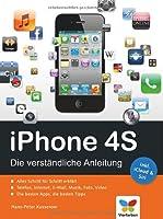 iPhone 4S Die verständliche Anleitung Front Cover