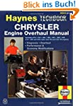 Chrysler Engine Overhaul Manual (Hayn...
