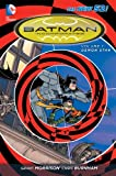 Grant Morrison Batman Incorporated Volume 1: Demon Star HC (The New 52)
