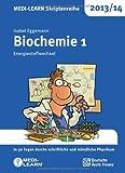 MEDI-LEARN Skriptenreihe 2013/14: Biochemie im Paket