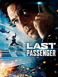 Last Passenger (2014) Action / Thriller (BluRay)