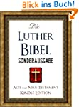 DIE LUTHER BIBEL: Das Alte Testament...
