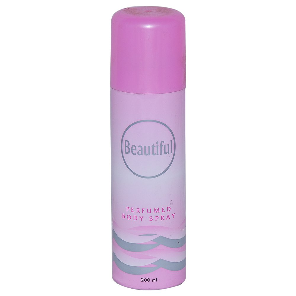 buy beautiful perfumed body spray for women ml online at low buy beautiful perfumed body spray for women 200ml online at low prices in in