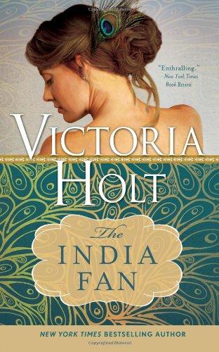 The India Fan: A suspenseful, thrilling Gothic romance (Casablanca Classics) PDF