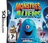 echange, troc Monsters Vs Aliens (adaptation du film d'animation Dreamworks)