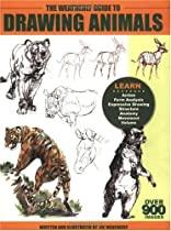 Free The Weatherly Guide to Drawing Animals Ebook & PDF Download
