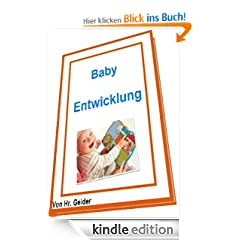 Baby Entwicklung