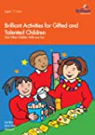 Brilliant Activities for Gifted and T...