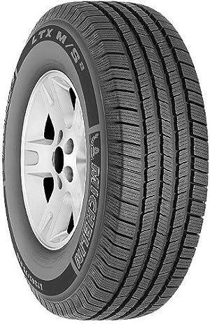 Michelin LTX M/S2 P235/70R16