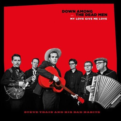 Down Among The Dead Man [Vinyl Single]