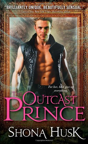 Image of The Outcast Prince (Court of Annwyn)