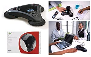 Parrot Bt Conference Phone Bluetooth Hands Free Teleconference