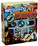 Amazing Marbles - 151 Asst Marbles
