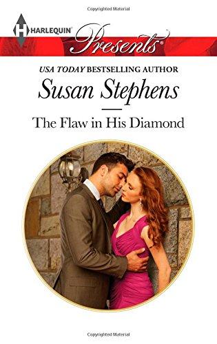 Image of The Flaw in His Diamond (The Skavanga Diamonds)