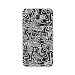 ArtzFolio Circled Life : Samsung Galaxy J2 Matte Polycarbonate ORIGINAL BRANDED Mobile Cell Phone Protective BACK CASE COVER Protector : BEST DESIGNER Hard Shockproof Scratch-Proof Accessories