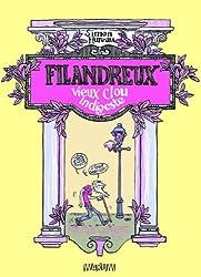 Filandreux : Vieux clou indigeste