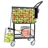 BSN Sports Deluxe Teaching Cart