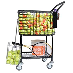 Buy BSN Sports Deluxe Teaching Cart by BSN