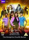 The Sarah Jane Adventures - Series 4 [DVD]