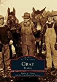 img - for Gray Maine (Images of America Images of America) book / textbook / text book