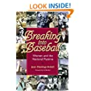 Breaking Into Baseball