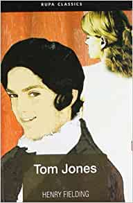 the use of characterization in the novel tom jones by henry fielding The 100 best novels: no 5 – tom jones by henry fielding the central character is an attractively this engaging picaresque tale about the adventures of tom.