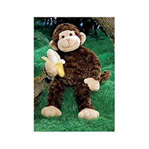 Gund Monkey