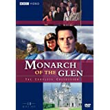 Monarch of the Glen: The Complete Collection ~ Hamish Clark