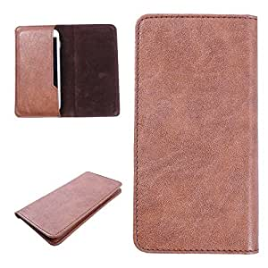 DooDa PU Leather Case Cover For Lava Xolo Q800 - X-Edition