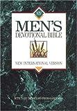 Niv Mens Devotional Bible Compact - Mens Devotional Bible Compact S Niv