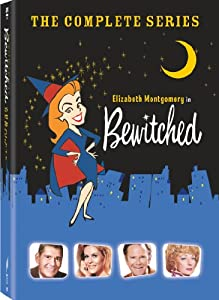 Bewitched - Season 1 (Color) / Bewitched - Season 2 (Color) / Bewitched - Season 3 / Bewitched - Season 6 / Bewitched - Season 7 / Bewitched - Season 8 / Bewitched - Season 4 / Bewitched - Season 5 - Set by Sony Pictures Home Entertainment