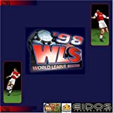 echange, troc World League Soccer 98