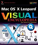 img - for Mac OS X Leopard Visual Encyclopedia book / textbook / text book