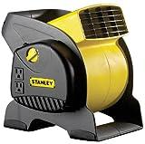 Stanley High-Velocity Blower Fan, 655702