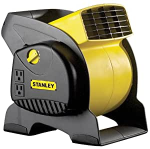 Stanley High-Velocity Blower Fan, 655702
