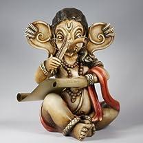 Large Guru Ganesh Statue
