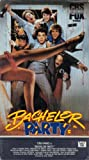 Bachelor Party [VHS Video]