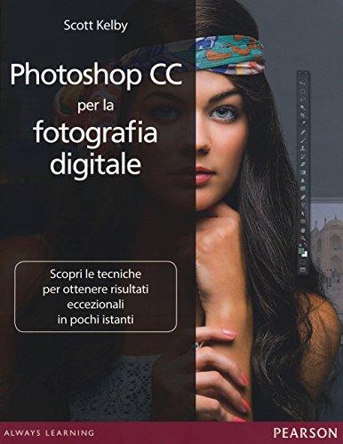Photoshop CC per la fotografia digitale PDF