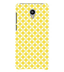 Baby Yellow Clothes 3D Hard Polycarbonate Designer Back Case Cover for Meizu M3 Note