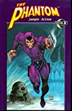 img - for The Phantom: Jungle Action (Phantom (Moonstone Unnumbered)) book / textbook / text book