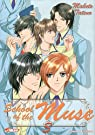 School of the muse, tome 3  par Tateno